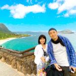 初めてのハワイ とびきりの思い出ツアー